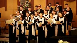 25 лет АХИ - концертная часть торжественного вечера