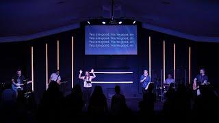 Wild Faith: Part 7 - C4 Worship 07/26/2020