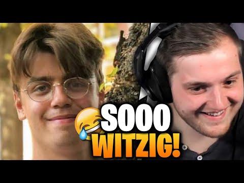 "😂😝Trymacs REAGIERT auf ""Good Twitch Germany Content 13"" | Trymacs Stream Highlights"