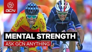 Can You Learn To Suffer Like A Pro?   Ask Gcn Anything