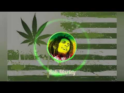 Bob Marley -- ganja song -- new Whatsapp status video