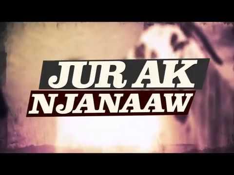 Jur Ak Njanaaw - Poules d'Ornements