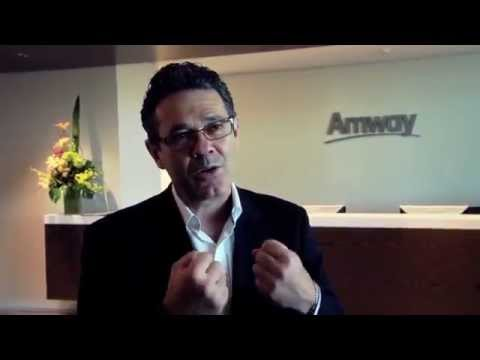 Amway of Australia & New Zealand: New Support Centre and Sydney Business Centre Grand Opening