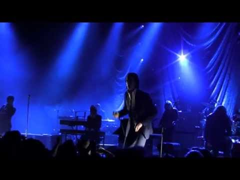 Nick Cave & The Bad Seeds - Jubilee Street, Milwaukee 2014