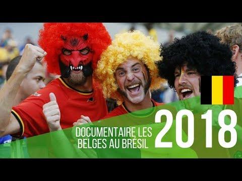 Documentaire Les Belges au Brésil