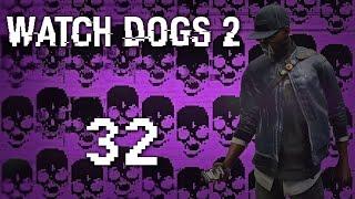 Watch Dogs 2 - Прохождение игры на русском [#32] Побочки PC