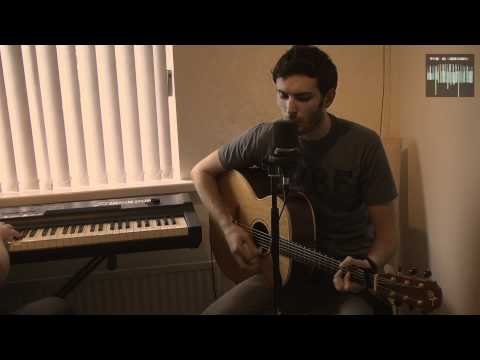Phil Shaw - One Direction What makes you beautiful cover Trend Sessions
