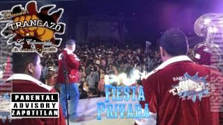 La Marihuana - Banda Trancazo en Fiesta Privada