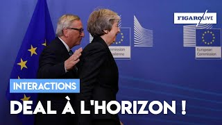Brexit : l'accord de la dernière chance pour Theresa May ?