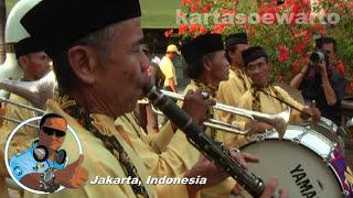 Sang Kodok - Betawi Tanjidor Music