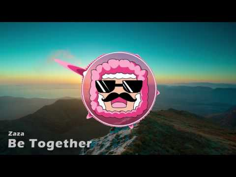 Zaza - Be Together (PinkSheep Outro 2017)