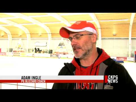 Local Speed Skaters Make Winter Games Team