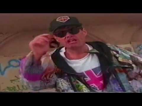 Tommy Guerrero - Organism [Traumraum's Cut]