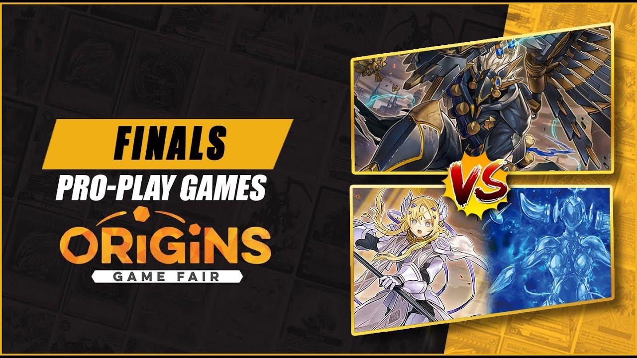 Download Pro Play Tour Origins Yu-Gi-Oh!   FINALS Tri Brigade Vs Altergeist Dogmatika (ft. PAK & Gage)