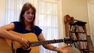 Lavender's Blue Guitar Tutorial