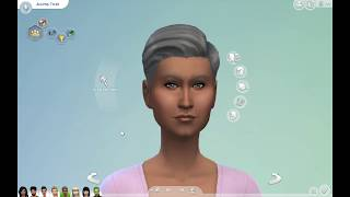 Sims 4 Supernatural: Introductions Part 3
