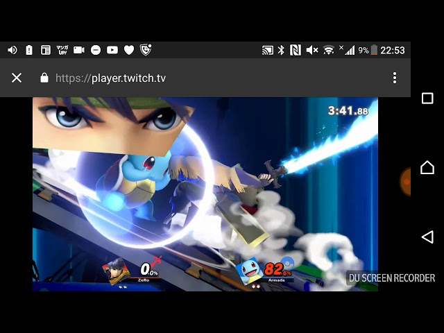 ?Nintendo Direct E3 2018?????SP ???(Zero)vs?????????(Armada)