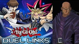 Yu-Gi-Oh! Duel Links Téa Gardner VS Odion Lvl: 40