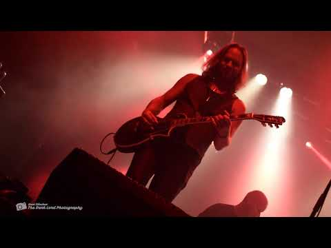 Astral Doors - Evil Is Forever (Live Dioses Del Metal 2017)
