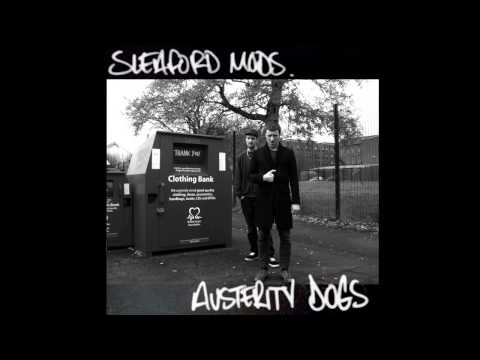 McFlurry - Sleaford Mods