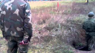 Армейский прикол - граната.mp4
