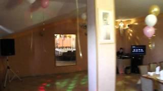 Банкетные залы Омска: кафе при въезде в п.Дружино