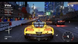 GRID 2019 - The First 20 Minutes Of Gameplay