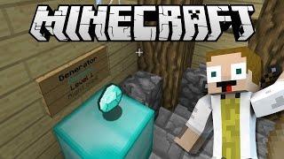 [GEJMR] Minecraft Minihry - EggWars - Nové mapy, Floors