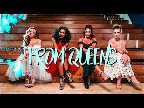 Little Mix - Prom Queens