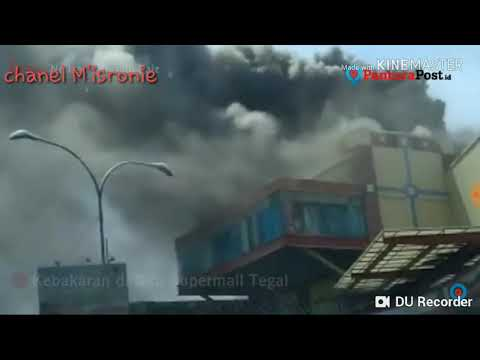 Rita Mall Tegal Kebakar Di Room Karoke