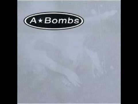 A-Bombs - And Just Constantly Rotating (Full Album)