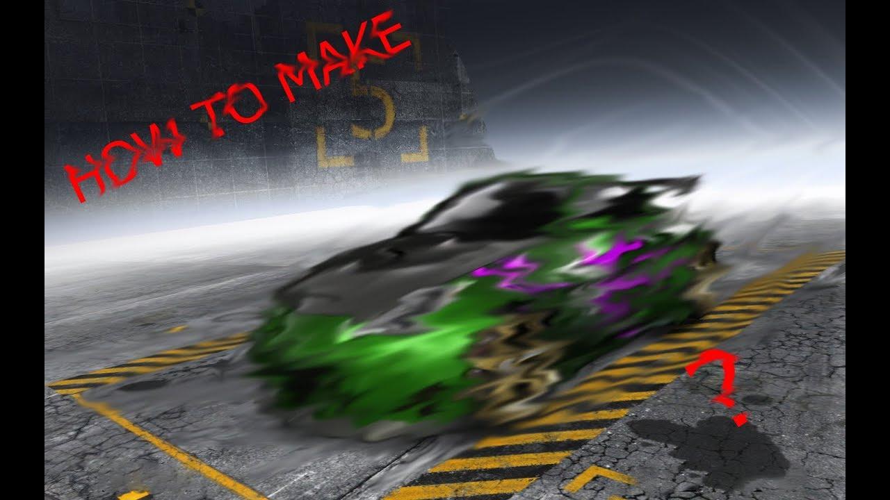 Download Nfs ProStreet¦ Underground 2 Rachel's Nissan 350Z¦ How To Make
