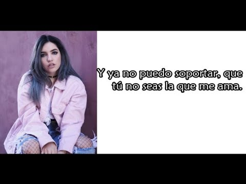 Karen Méndez • Cómo Mirarte [Letra] (Sebastián Yatra Cover) | HeitMusic19