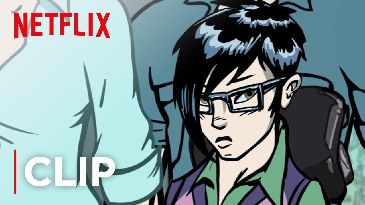Download Pacific Heat   Meet Kwong   Netflix