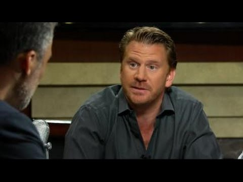 It's A Very Misunderstood Syndrome  Dash Mihok & Pooch Hall  Larry King Now Ora TV
