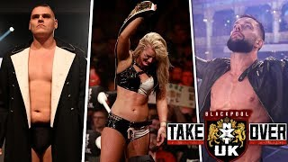 NXT UK Takeover Blackpool | REVIEW