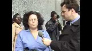 Bumrushed in Brooklyn: Court Officers v. News Crew