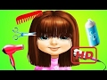 🎮 Children Making Ice Cream, Cooking, Pet Care Kids Games - Games For Kids | Sweet Baby Girl Summer