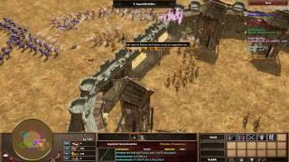 Age of Empires III - Osmanen und Russen #1 - Multiplayer Gameplay [Deutsch/HD]