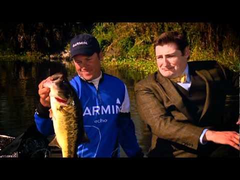 South Florida Broadcast TV Commercial Production | Garmin Echo Fish Finder | Canvas Films