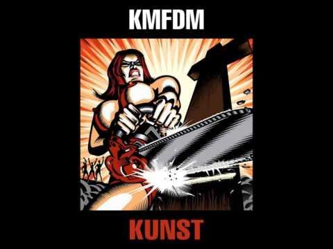 KMFDM- KUNST: KMFDM- KUNST          Käpt´n K back again KMFDM Sucks forever!!!! I do not own the copyrigths  NOTICE: Copyright Disclaimer Under Section 107 of the Copyright Act 1976, allowance is made for