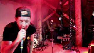 TRANSMITTER • Hit The Max (Live @ Klangtherapie Festival 2018)
