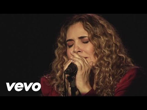 Tania Libertad - Alfonsina y el Mar (En Vivo)