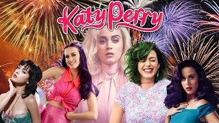 Gambar cover Happy Birthday Katy Perry!!