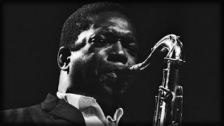 John Coltrane at Newport - I Want to Talk About You