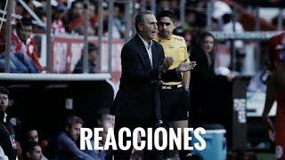 Reacciones Toluca Vs Veracruz J9 Clausura 2019