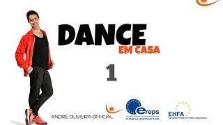 aula 1 dance em casa simples e divertida www exerciciosaerobicos net