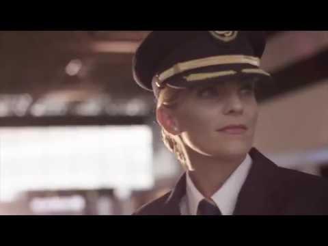 Captain Ashley Klinger | Emirates Pilots