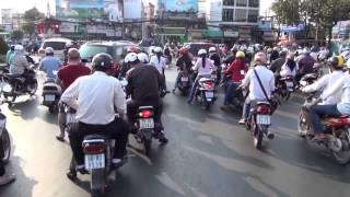 往事只能回味 越南2015