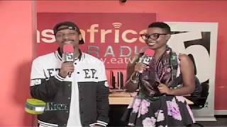 ENEWZ - Wachekeshaji wa bongo wana sura mbaya